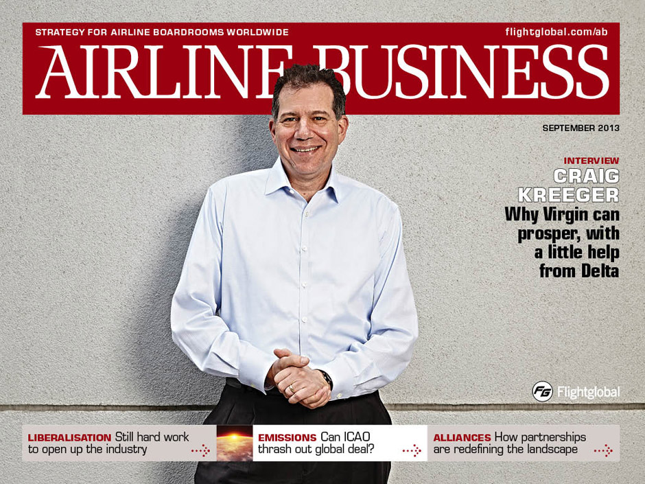 Airline Business September 2013
