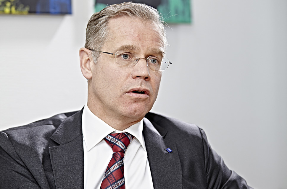 Rickard Gustafson - SAS