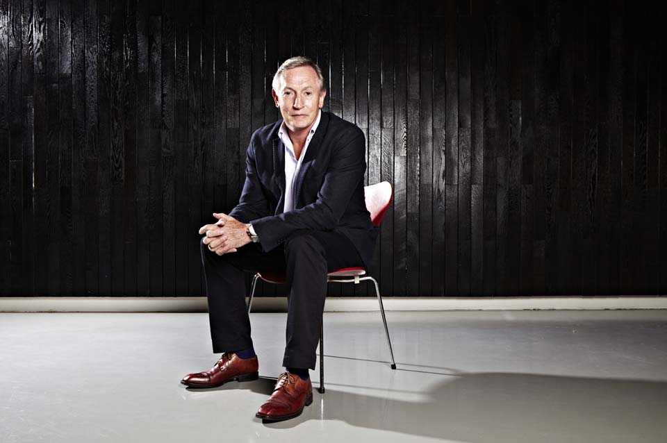 Steve Ridgway, Virgin Atlantic