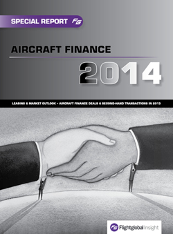 Airlines Business April 2014