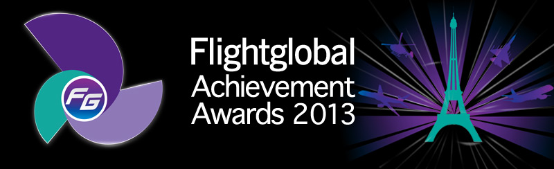 Flightglobal Achievement Awards