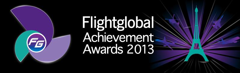 Flightglobal Achievement Awards