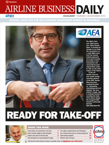 AEA Airline Business Daily News