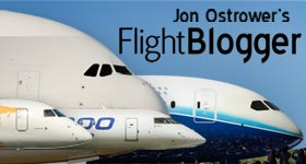 FlightBlogger