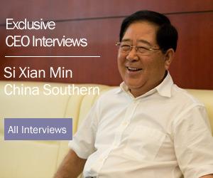 CEO Interviews