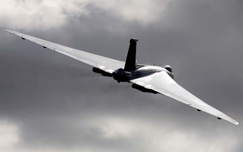 AVRO Vulcan