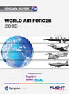 World Air Forces 2013