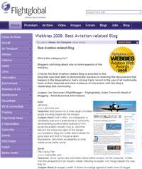 Best Aviation Blog