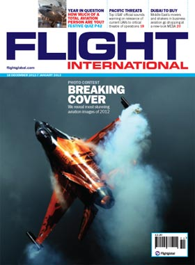 Flight International 14 February 2012